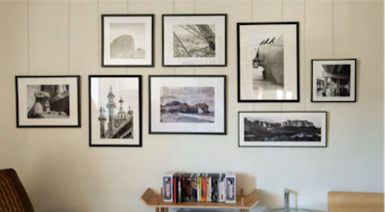 Gallery Wall for Your Home