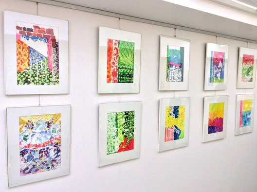 Create Better Art Displays With A Gallery Hanging System