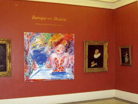 Museum Quality Art Hanging Systems by Gallery System