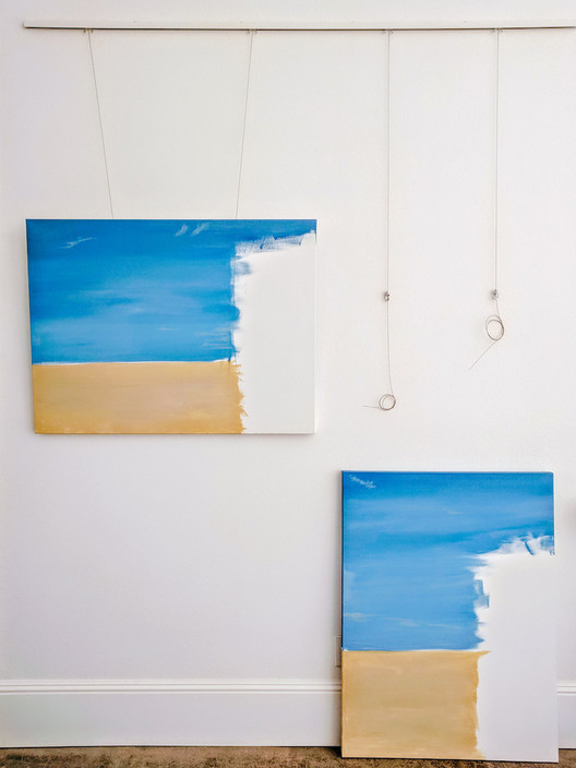 Art Hanging and Picture Hanging Systems for Artists