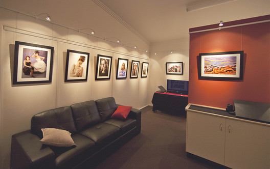 Art Lighting Solutions From Gallery System