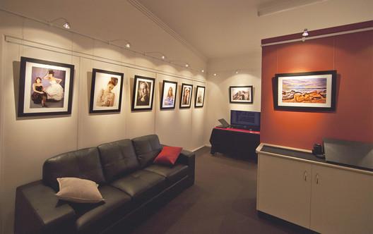 Custom Art Lighting Solutions From Gallery System