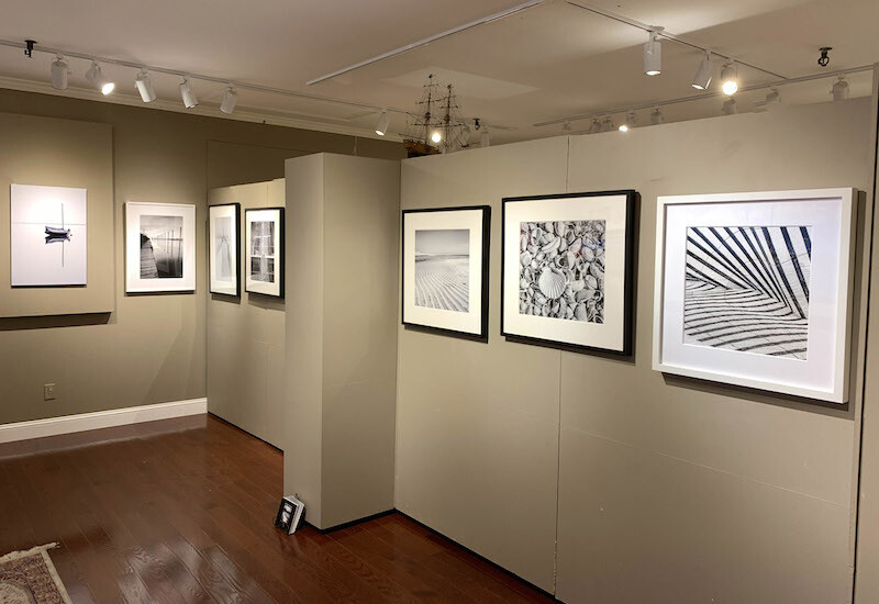 Bobby Baker Photo Exhibition at Cape Cod Maritime Museum